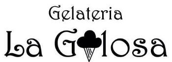 Gelateria La Golosa Logo